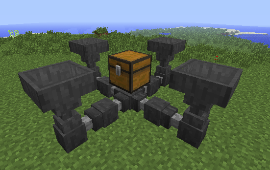 Overview - Hopper Ducts - Mods - Projects - Minecraft ...